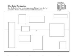 Perspective worksheet