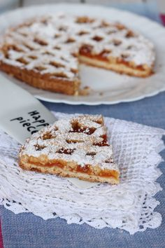 Pie Recipes, Sweet Recipes, Cooking Recipes, Fig Cookies, Low Carb Brasil, Italian Cookies, Low Carb Bread, Low Carb Breakfast, Low Carb Desserts