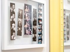 7 Best Photobooth Photos Displayed Images On Pinterest Photo Booth