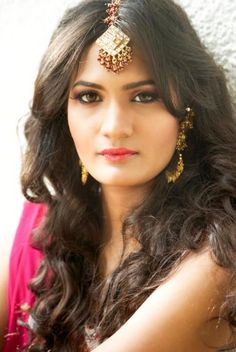 Portfolio of Kulsum Parvez International Makeup Artist