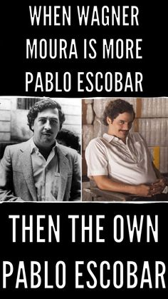Pablo Escobar, Narcos Meme, Kylie Jenner, Wagner Moura, Photos Des Stars, Pedro Pascal, Fresh Memes, Tv Series, Tv Shows