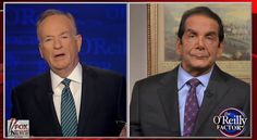 Conservative commentator Charles Krauthammer clashed with Fox News host Bill O'Reilly Tuesday night over O'Reilly's claim that a mercenary armycomprised of elite and well-paid fighters would be effective at stopping the Islamic State and other terror entities.  O'Reilly recently proposed that the 25,000-person army, which would be recruited...