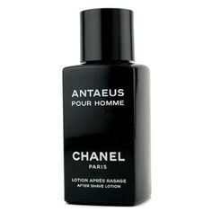 Chanel Antaeus After Shave Lotion 100ml/3.3oz - http://aromata24.gr/chanel-antaeus-after-shave-lotion-100ml3-3oz/