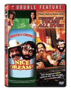 Cheech & Chong's Nice Dreams & Things Are Tough All Over
