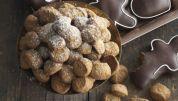 Pebernødder fra La Glace