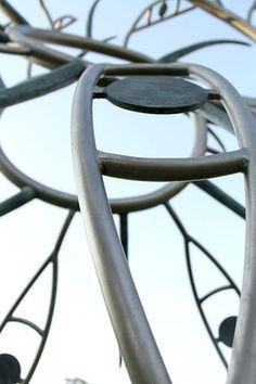 Award-winning sculptor James Surls to visit OU campus