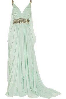 greek goddess dress - Google Search