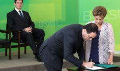 Há 7 meses, o governo Dilma apresentou PL com teto dos gastos públicos hoje execrado pelo PT