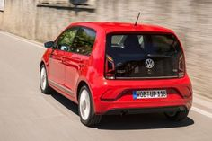 Volkswagen e-up! joins facelifted city car range - https://carparse.co.uk/2016/02/22/volkswagen-e-up-joins-facelifted-city-car-range/