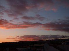 Canary Islands Photography: 25 Feb Sunset Maspalomas Gran Canaria