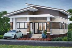 223 best tampak depan rumah minimalis modern terbaru