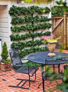 Back Yard Patio Ideas On The Cheap