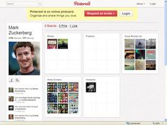 Facebook's Timeline creates more interest in Pinterest