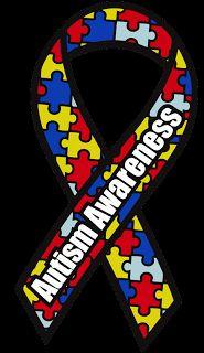 Upcoming Autism Awareness Month--April--blog activities for Autism Awareness month!