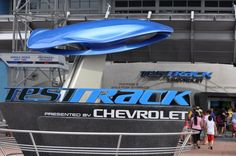 Want to have the high score of the day at Test Track in Epcot?  We give you fastpass & scoring tips in today's article on this thrilling ride.  http://mousehints.com/disney-worlds-epcot-center/epcot-rides/test-track-epcot/