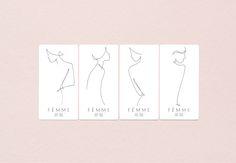 Fémme revolutionizes the feminine care market in China — The Dieline - Branding…
