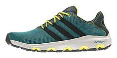 adidas Performance Freizeitschuhe grün 38 - http://on-line-kaufen.de/adidas/38-adidas-unisex-erwachsene-climacool-voyager-3