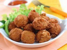Masak Makanan Resep Tahu Bulat Crispy Gurih http://www.tipsresepmasakan.net/2016/09/masak-makanan-resep-tahu-bulat-crispy.html