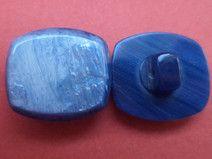 10 Knöpfe hellblau 17mm (6326-5)Jackenknöpfe Knopf