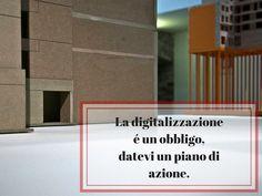 L'obbligo alla digitalizzazione per le #PA italiane http://www.michelevianello.net/smart-cities-e-digitalizzazione-la-stretta-via-dei-sindaci-italiani/