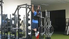 How to Do a Pull-Up (Or Add More Reps) - Life by DailyBurn