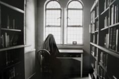 The Library in the Monastery, 1989 Cleric, Nun, Documentary Photography, Writing Inspiration, Documentaries, Death, India, Creative, Artist