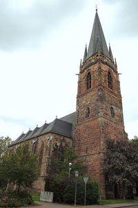 Mittelalterliche Kirchen in Eschwege – Regiowiki