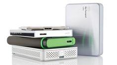 6 best portable hard drives 2015 UK