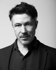 Aidan Gillen for the winter issue of #TatlerMan photographed by Hazel Coonagh.