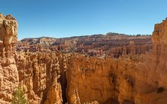 Sunset Point / Bryce Canyon National Park
