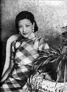 Ruan Lingyu: The Greta Garbo of Old Shanghai