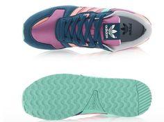 f0691d03b39 Womens Adidas Originals stan smith D67718 ZX 700 W Adidas Zx 700