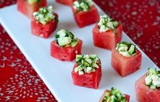 diy appetizers for wedding | Do It Yourself Weddings: Making Your Own Appetizers