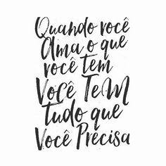 I love my life. Portuguese Quotes, Lettering Tutorial, Poster S, Quote Posters, More Than Words, Inspire Me, Sentences, Wisdom, Positivity