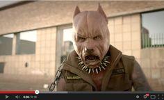 Die Antwoord Pitbull Terrier Video