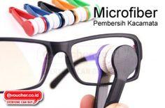 Bersihkan Kacamatamu Dengan Mudah dan Jernih Menggunakan Microfiber Pembersih Kacamata Hanya Rp.29,000/2pcs - www.evoucher.co.id #Promo #Diskon #Jual  klik > http://www.evoucher.co.id/deal/Microfiber-Pembersih-Kacamata  Kesulitan membersihkan lensa kacamata milikmu, tanpa sengaja menyentuh lensa ketika sedang membersihkannya?? Dengan Microfiber Pembersih Kacamata membersihkan kacamata jadi lebih mudah dan juga lensa kacamatamu akan bersih & jernih kembali  pengiriman mu