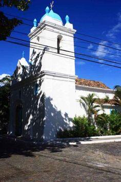 São Benedito Church - Cabo Frio