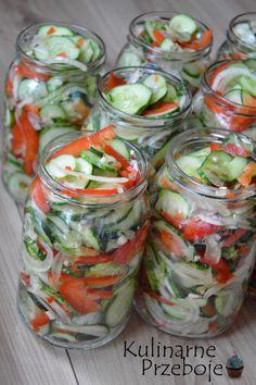 Fresh Rolls, Preserves, Mason Jars, Salad, Treats, Canning, Healthy, Ethnic Recipes, Per Diem