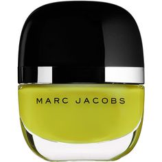 Marc Jacobs Beauty Enamored Hi-Shine Nail Lacquer found on Polyvore