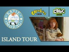 Katie Morag: The Island Tour of Struay on CBeebies and CBBC - YouTube