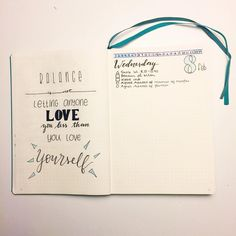 Day 7  And planning for tomorrow #februaryletteringlove @letteringbymhel @inkingwithjoy