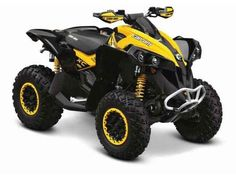 New 2015 Can-Am Renegade X xc 800R ATVs For Sale in Michigan. 2015 Can-Am Renegade X xc 800R, LAST ONE!!! Crazy deal! Brand new machine, factory warranty applies! - Loaded with extras to give you every advantage. It's the ride you want when only the most power, precise handling, and aggressive looks will do. Unparalleled performance and style for the most demanding riders.