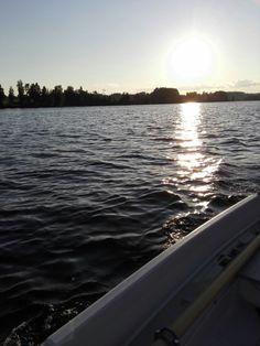 Juhannusyö Celestial, Sunset, Beach, Water, Outdoor, Gripe Water, Outdoors, The Beach, Beaches
