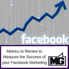 Metrics to Review to Measure the Success of your Facebook Marketing - @mikegingerich   #seoserviceslosangeles #socialmediamarketingcompanies #seo #socialmediamarketingservices #internetmarketingagency #facebook, #seocompanies #bestseocompanies #professionalseoservice, #seoexpertservices, #socialmediamarketingcompanies, #socialmediamarketingservices, #internetmarketingagency,  #seocompanies, #seoexpertservices, #bestseocompanies, #professionalseoservices
