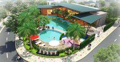 Senturia Vườn Lài mang phong cách Tây Âu đến gần bạn Với hai mặt tiếp giáp sông Sài Gòn và Rạch Giá. Hotline: 0916.432.077