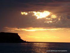 Sunset in North Rustico PEI