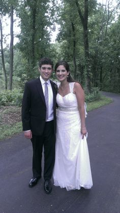 Kevin and Rita were married at Quail Ridge Lodge on 6-8-14