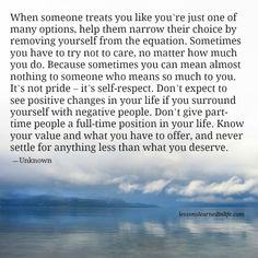 Lessons Learned in Life | Text Quotes