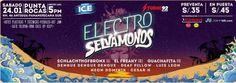Electro Selvamonos Festival Peru 2015