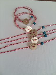 March Jewelry Logo, Jewelry Quotes, Diy Jewelry, Jewelery, Jewelry Making, Macrame Bracelets, Handmade Bracelets, Handmade Jewelry Designs, Homemade Jewelry